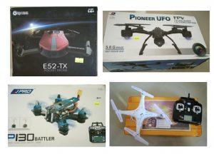 Los mejores drones al mejor precio
